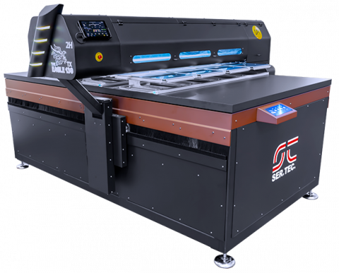 extra large dtg printer