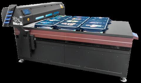 industrial dtg printer