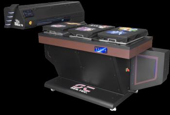 textile industrial printer versatile