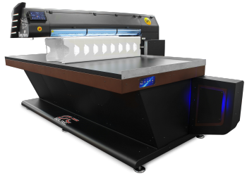 Industrial UV Led printer
