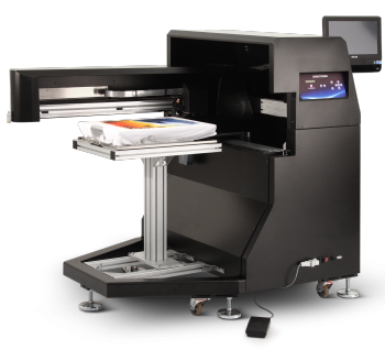 Digiscreen standalone dtg printer
