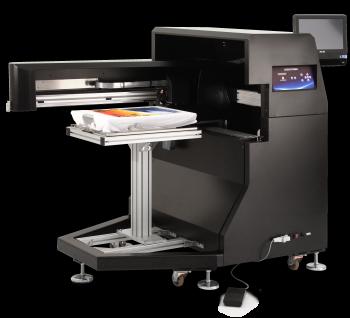 Digiscreen standalone dtg printer