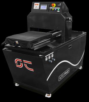 automatic industrial primer applicator